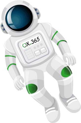 Spaceman Steve - IT Support Oxford